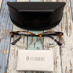 Ray-Ban Clubmaster RB5154 Unisex Eyeglasses /VG850